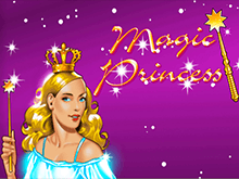 Magic Princess — автомат Супер Слотс